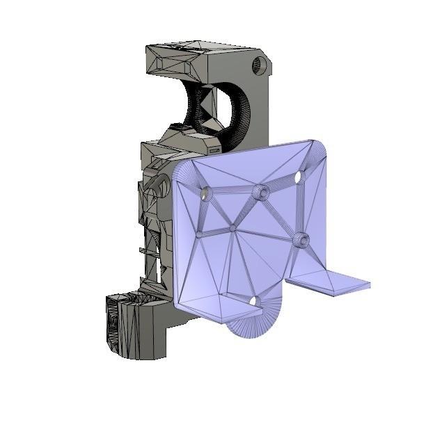 bd25b3f41392657841c1823a292c97ff_display_large.jpg Download free STL file CR-10 or Mini to Prusa i3 conversion kit • 3D print design, aerofred
