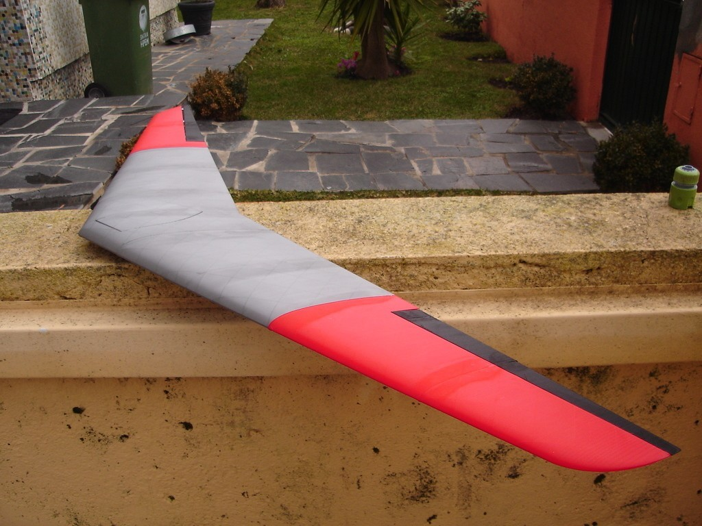 f26df7fce1278c1e857c7282d7aca119_display_large.JPG Download free STL file RC Flying Wing - The Klingberg Wing • Object to 3D print, aerofred