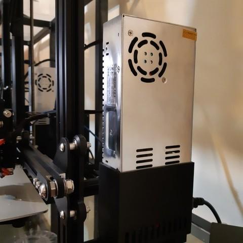 e66d95dc5dc0fb73e2255c34990276c6_display_large.jpg Download free STL file CR-10 or Mini to Prusa i3 conversion kit • 3D print design, aerofred