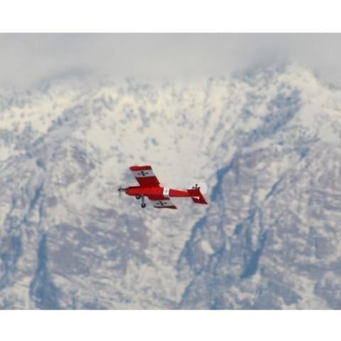 Das_Liddle_Stik13.jpeg Download free STL file Das Liddle Stik RC Airplane • 3D print template, aerofred