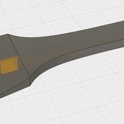 bf00f43b9e3ae80f6545ba3092ecbe97_display_large.jpg Télécharger fichier STL gratuit Spatule à lit chauffant • Plan imprimable en 3D, aerofred