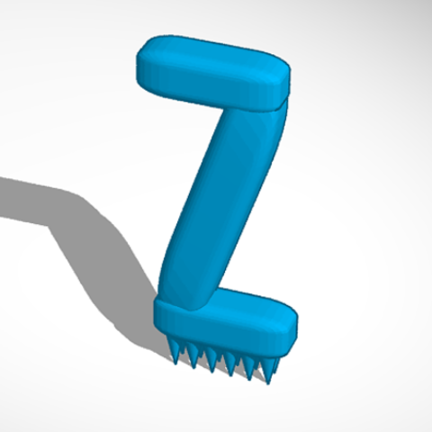 Free 3D model Jsk, killianguenier