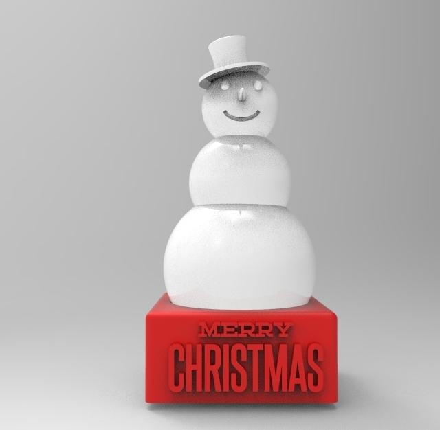 untitled.153.jpg Download STL file christmas pack • 3D printer model, sebastiandavidsalas
