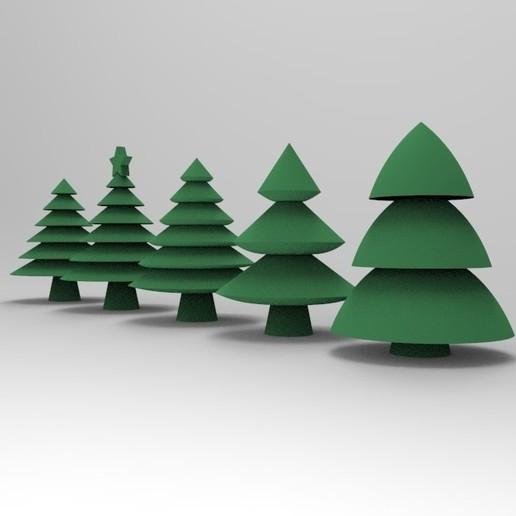 untitled.166.jpg Download STL file christmas pack • 3D printer model, sebastiandavidsalas