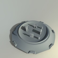 untitled.106.jpg Download free STL file volkswagen rim center cap • 3D printing model, sebastiandavidsalas
