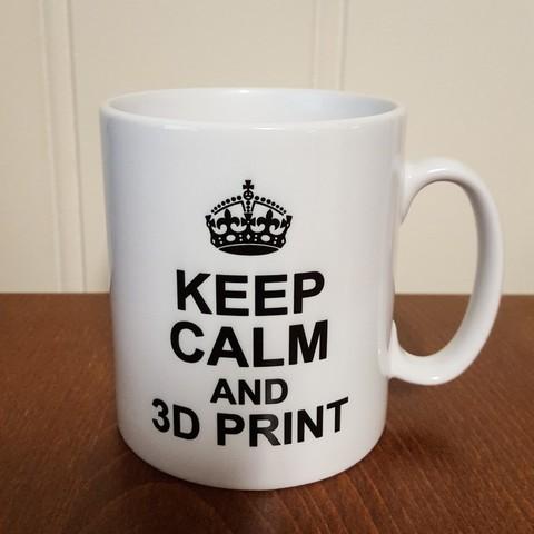 7e817a78db666c7abb967ae17493e176_display_large.jpg Download free STL file Durham 10 oz mug wrapper • 3D print design, Jakwit