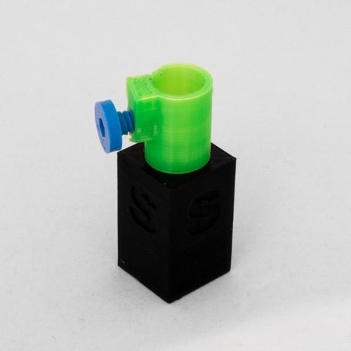 Depth_adjustment-5_display_large.jpg Download free STL file Depth adjustment (for the Silhouette Cameo Pen Holder) • 3D print design, Jakwit