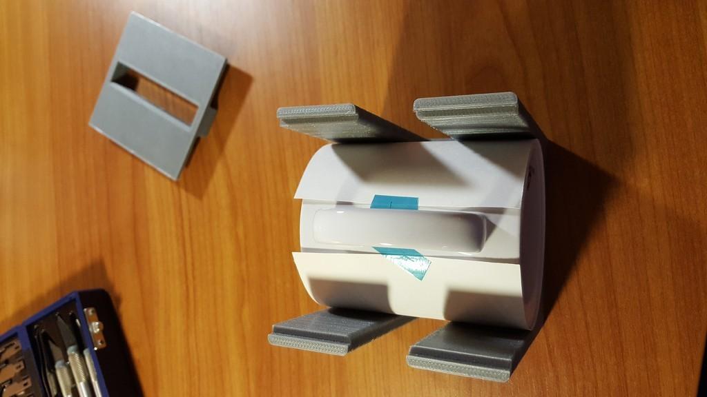 8ffa6ccd211d81a188a8341909c30279_display_large.jpg Download free STL file Durham 10 oz mug wrapper • 3D print design, Jakwit