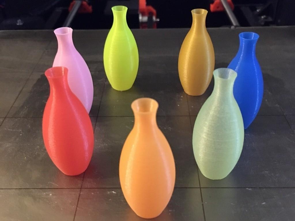54578611656798245210940077c32ced_display_large.jpg Download free STL file Small simple test vase • 3D print template, Aravon