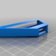 Télécharger fichier STL gratuit Test rapide de la passerelle • Plan à imprimer en 3D, Aravon