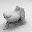 product_image_14418.jpg Download free STL file Dog from Up movie Pixar • 3D printable model, HeribertoDeli3D