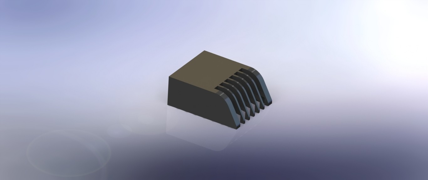 Cabezal recortadora de pelo 1 (Material ABS).JPG Download STL file Taurus Hipnos Power beard trimmer head • Template to 3D print, juanreina2