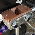 8ecae4c568d17e8a78f77700cf637fb6_display_large.jpg Télécharger fichier STL gratuit Cheap & Easy to Build Steel Filament Storage Rack - Stockez 80 Spools ou plus ! • Modèle pour impression 3D, sneaks