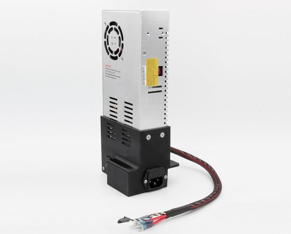 b1d160a242c7d395d22d2e2ef69d6a2f_display_large.jpg Download free STL file Prusa MK3 Mean Well Power Supply (PSU) Upgrade Housing • 3D printable model, sneaks