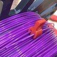8bca8ef3833218978052abd9b6729474_display_large.JPG Download free STL file Cactus Clip for 2.85 & 1.75 Filament • Model to 3D print, sneaks