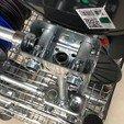 Télécharger fichier STL gratuit Cheap & Easy to Build Steel Filament Storage Rack - Stockez 80 Spools ou plus !, sneaks