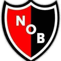 Download 3D printing templates Newell's Old Boys Shield, NOB, cookie cutter, cutter, Cutter, crcreaciones3d