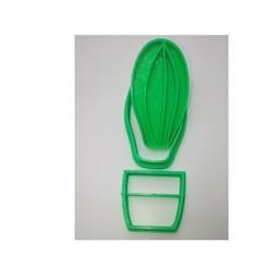Modelos 3D para imprimir COOKIE CUTTER, FRAME COOKIE CUTTER, FONDANT CUTTER, CORTADOR DE GALLETITAS, PASTAS COMESTIBLES, PORCELANA FRÍAY/O CERÁMICA, crcreaciones3d