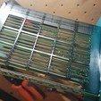 Descargar archivos STL gratis Cubierta de la cubierta de la cubierta de la cubierta de la corriente/placa de la aduana (Elgato 15 Key Stream Deck), the3dcoder