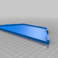 Download free 3D printer designs Stackable Modular Mug Drying Rack, Osprey