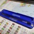 Descargar modelo 3D gratis Estuche magnético para bolígrafos, Osprey