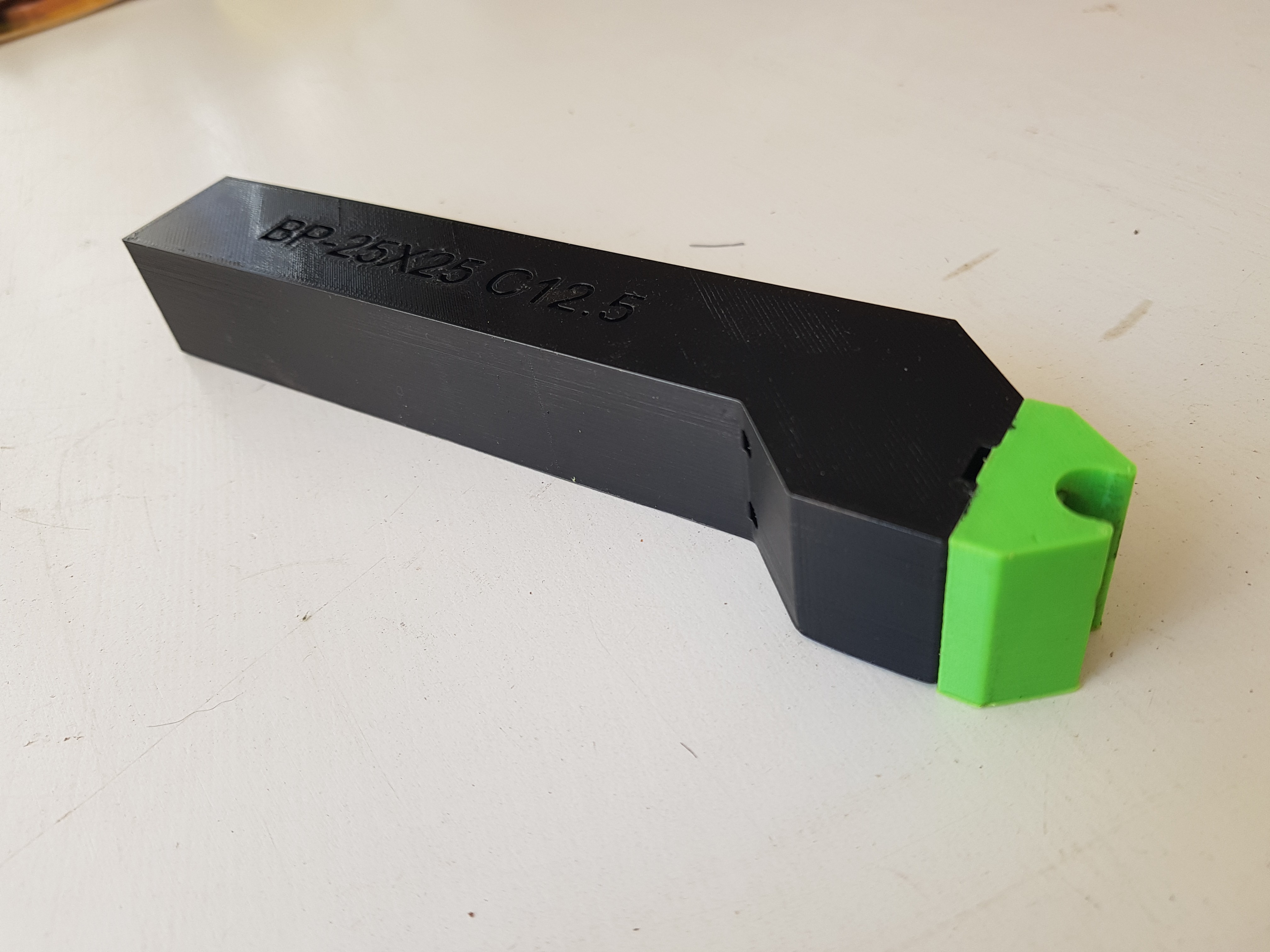 20180909_111239.jpg Download STL file Bar Puller • 3D printing object, Kraai147