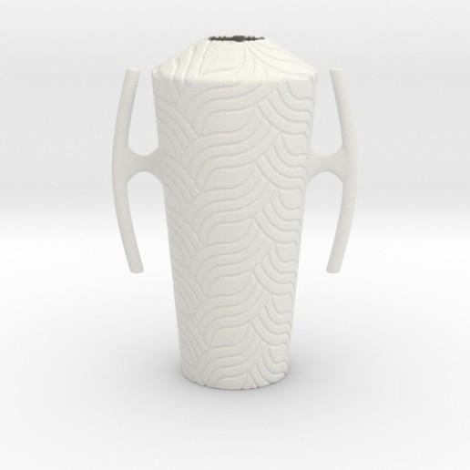 Descargar STL Vase 114Ca, iagoroddop
