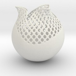 Download 3D model Vase TLP1211, iagoroddop