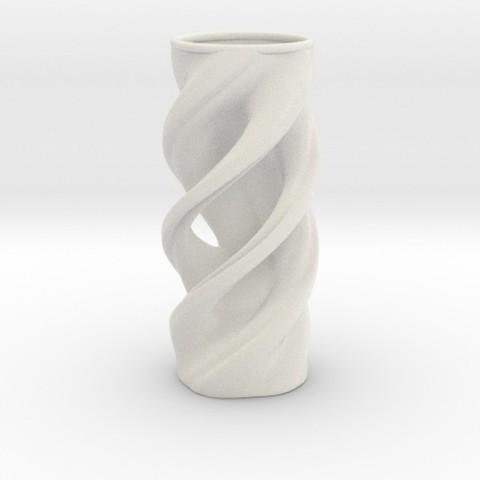STL Vase 032318b, iagoroddop