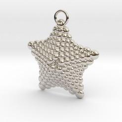 STL Sphères Étoile de mer, iagoroddop