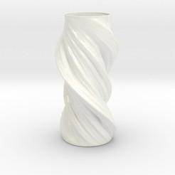 Impresiones 3D Vase, iagoroddop