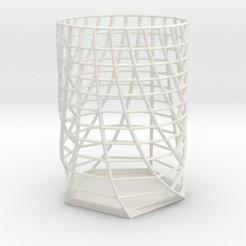 Download 3D printer designs Evo Penholder II, iagoroddop