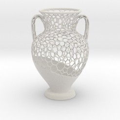 Download STL files Wire Amphora, iagoroddop