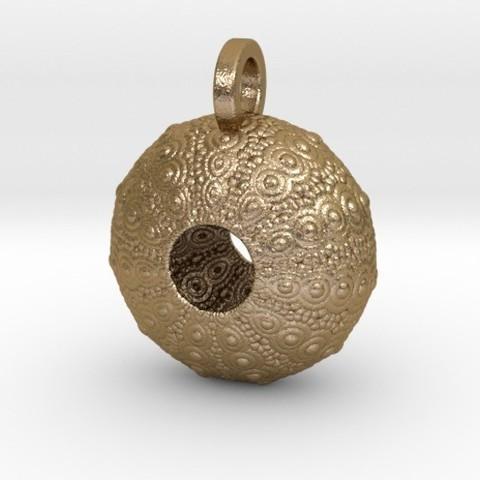 Imprimir en 3D Sea Urchin, iagoroddop