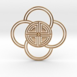Download 3D printer templates Dorset CC Pendant, iagoroddop