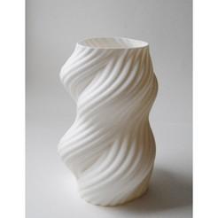 01.jpg Download STL file Organic Vase • 3D printable object, iagoroddop