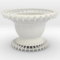 Télécharger modèle 3D Jardinière, iagoroddop