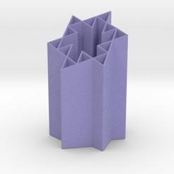 pen.jpg Télécharger fichier STL Porte-plume • Plan imprimable en 3D, iagoroddop