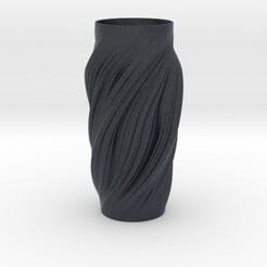sundayfractalvase.jpg Télécharger fichier STL Vase fractal du dimanche • Objet imprimable en 3D, iagoroddop