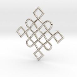 Modèle 3D Ck Pendentif, iagoroddop