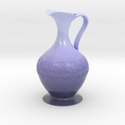 Descargar diseños 3D Vase LVD1016, iagoroddop