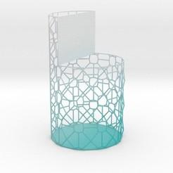 Imprimir en 3D Toothbrush Holder, iagoroddop