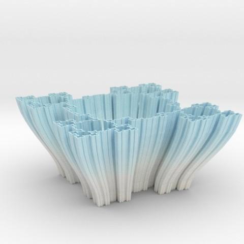 Download free 3D printing designs Koch Bowl, iagoroddop