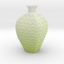 Descargar archivos 3D Vase 2233, iagoroddop