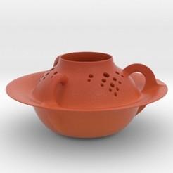 Descargar modelo 3D Vase 1851arc, iagoroddop