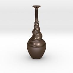 Download STL file Vase 1218, iagoroddop