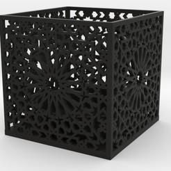 Télécharger plan imprimante 3D Bougeoir, iagoroddop