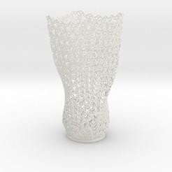 alhambravase.jpg Download STL file Alhambra Vase • 3D printable model, iagoroddop