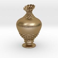 Descargar archivos STL Vase 1541, iagoroddop