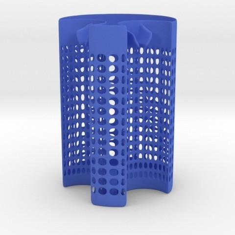 Imprimir en 3D Toothbrush Holder, iagoroddop